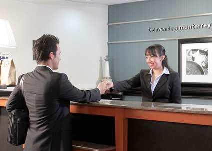 Photo 1 - Hampton Inn Hilton Monterrey Galerias Obispado