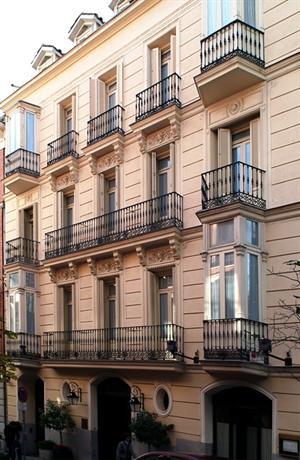 Photo 1 - Hotel Orfila