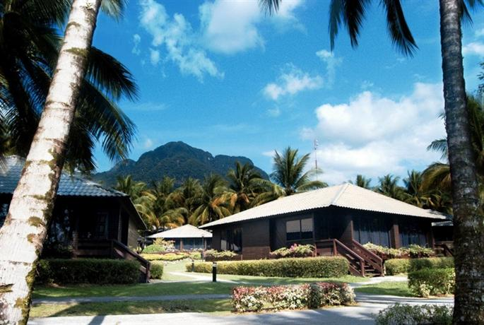 Photo 1 - Damai Beach Resort