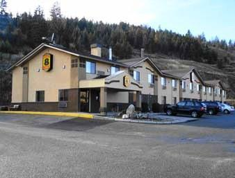 Photo 1 - Super 8 Motel Kamloops