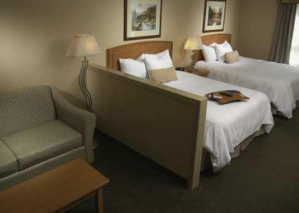 Photo 2 - Hampton Inn by Hilton Kamloops