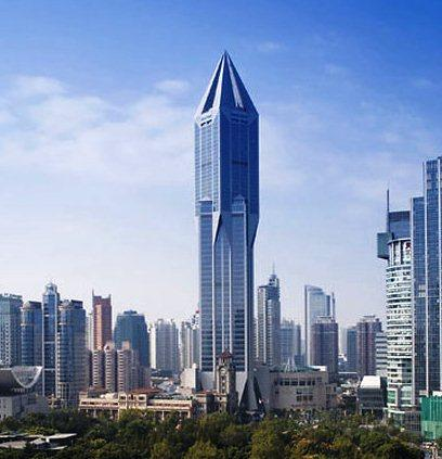 Photo 1 - JW Marriott Hotel Shanghai at Tomorrow Square