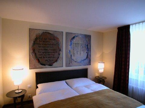 Photo 3 - Altstadt Hotel Zurich