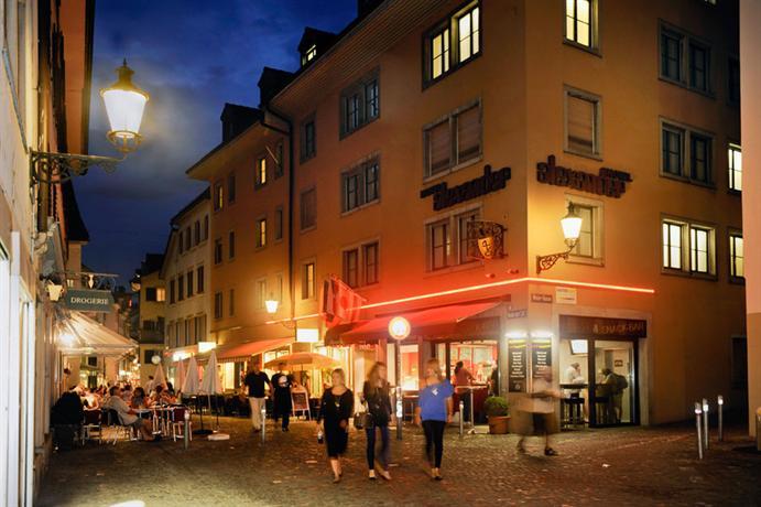 Photo 1 - Hotel Alexander Zurich