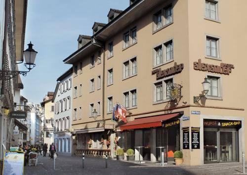 Photo 2 - Hotel Alexander Zurich