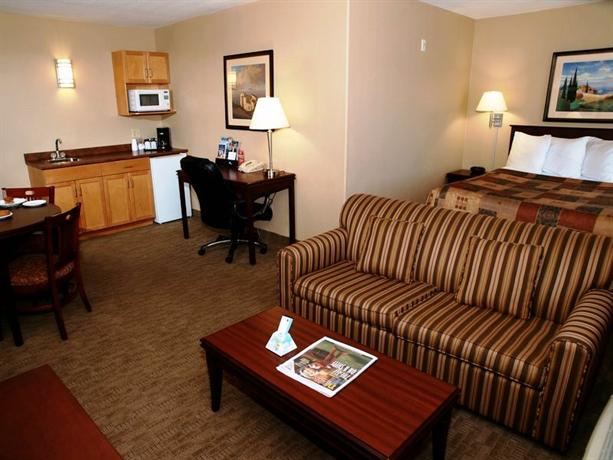Photo 1 - Best Western Pembina Inn & Suites Winnipeg