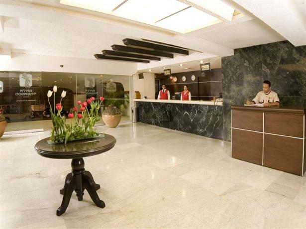 Photo 3 - Best Western Maya Tabasco Hotel Villahermosa