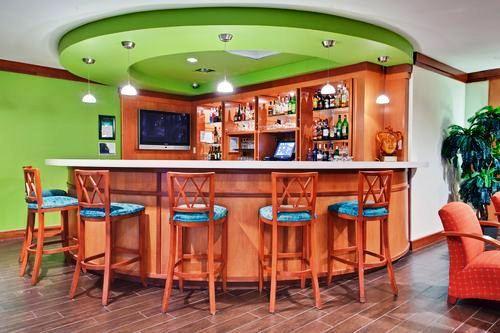 Indigo Hotel Toronto Airport Reviews
