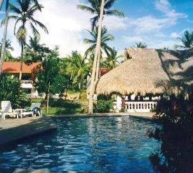 Photo 2 - La Tambora Beach Resort