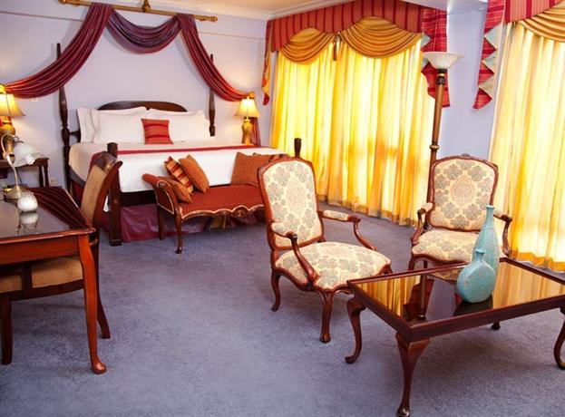 Photo 2 - The Jamaica Pegasus Hotel