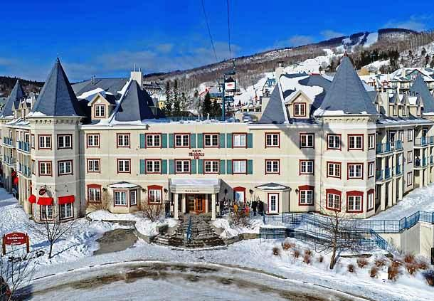 Photo 1 - Residence Inn Mont Tremblant Manoir Labelle