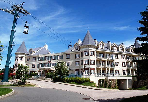 Photo 3 - Residence Inn Mont Tremblant Manoir Labelle