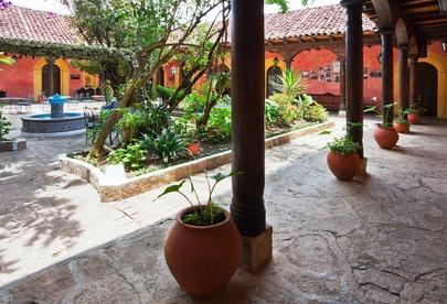 Photo 2 - Holiday Inn San Cristobal de las Casas