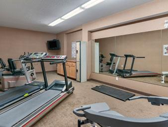 Photo 3 - Days Inn & Suites - Cochrane