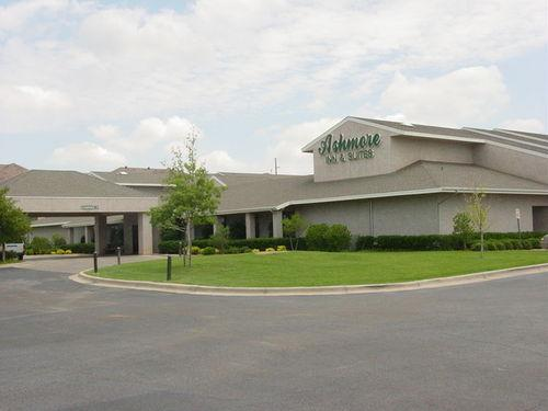 Photo 2 - Ashmore Inn and Suites