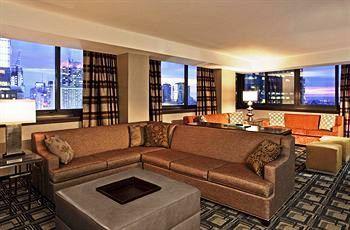 Photo 1 - Sheraton New York Hotel & Towers