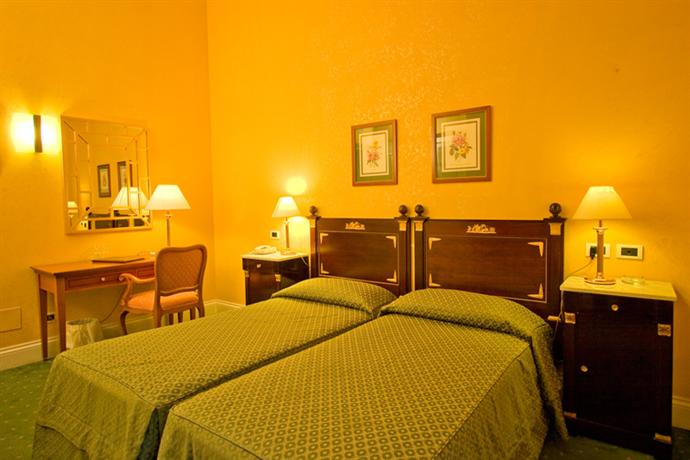 Photo 3 - Ateneo Garden Palace Hotel