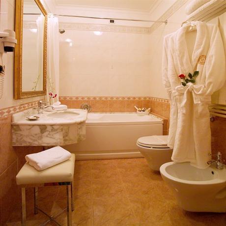 Photo 3 - Dei Consoli Hotel Rome