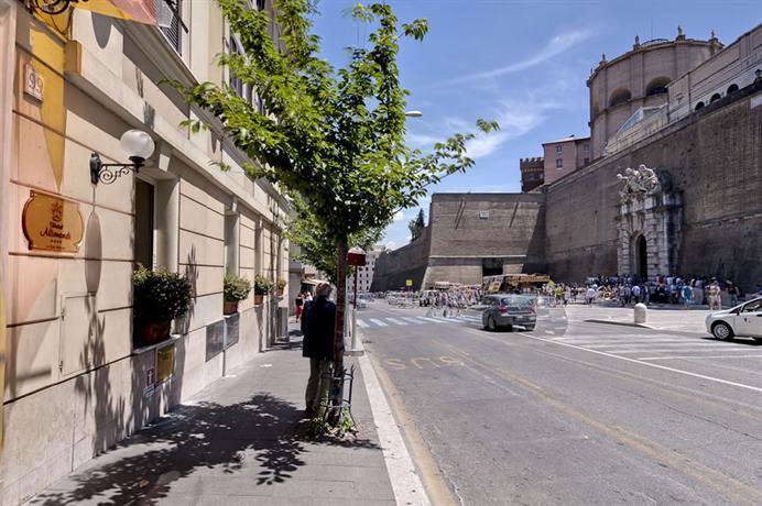 Photo 1 - Hotel Alimandi Vaticano
