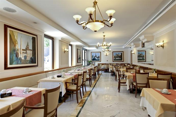 Photo 2 - Hotel Alimandi Vaticano