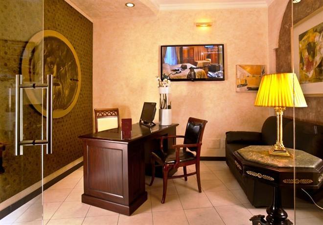 Photo 2 - Hotel Forte