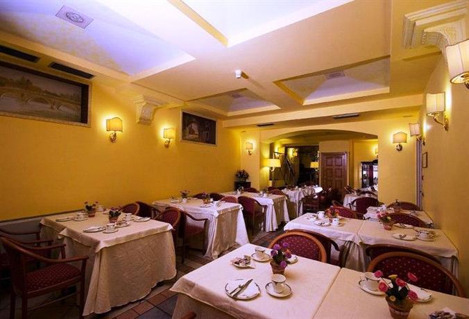 Photo 1 - Nuovo Hotel Quattro Fontane