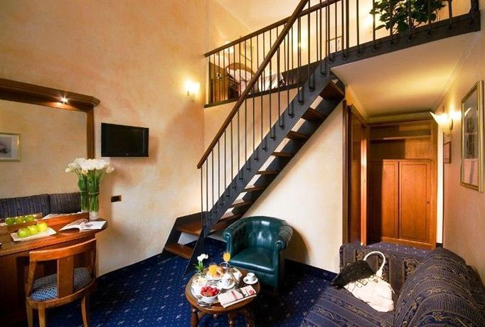 Photo 2 - Nuovo Hotel Quattro Fontane