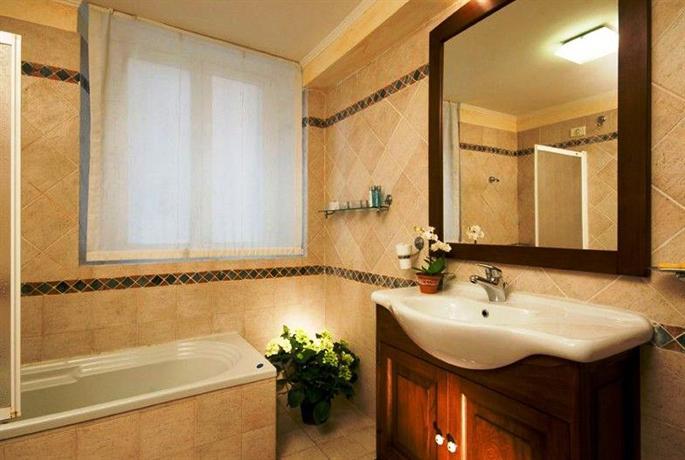 Photo 3 - Nuovo Hotel Quattro Fontane