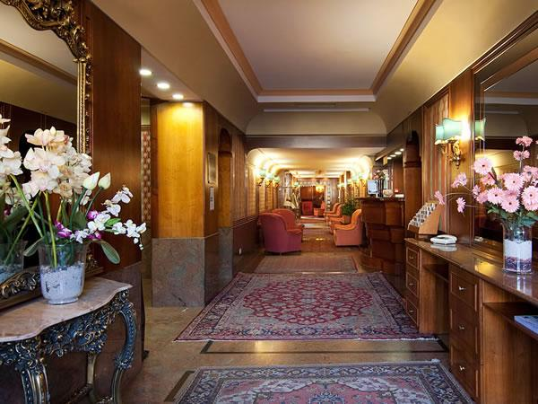 Photo 3 - Hotel Galles Rome