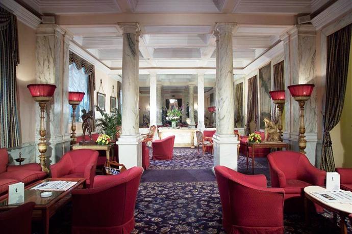 Photo 1 - Hotel Nazionale A Montecitorio