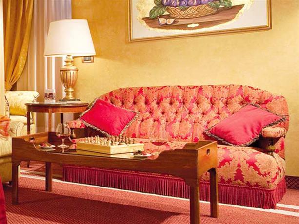 Photo 3 - Hotel Nazionale A Montecitorio
