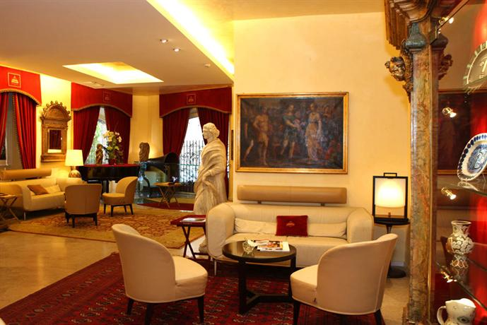 Photo 2 - Hotel Raphael Rome
