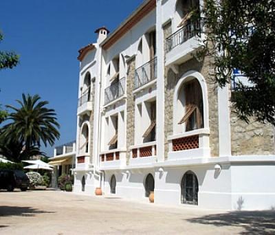 Photo 1 - Hotel Pierre Loti