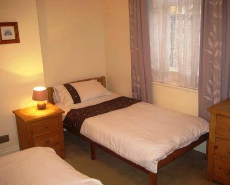 Photo 1 - Bradville House Self Catering Apartments Bridlington