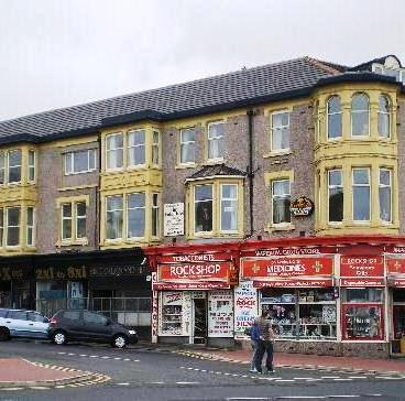 Photo 1 - Aloha Hotel Blackpool