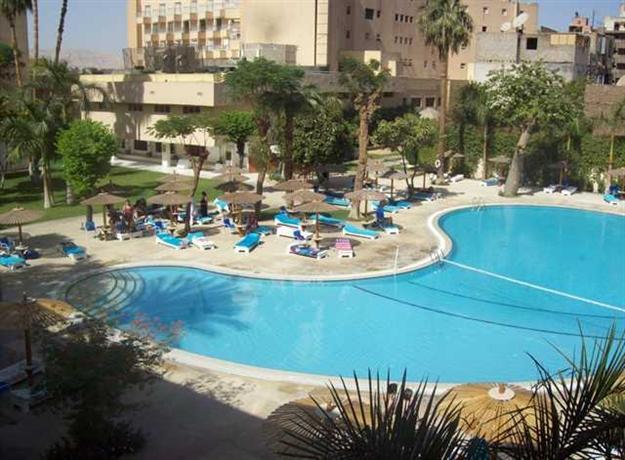 Photo 1 - Eatabe Luxor Hotel