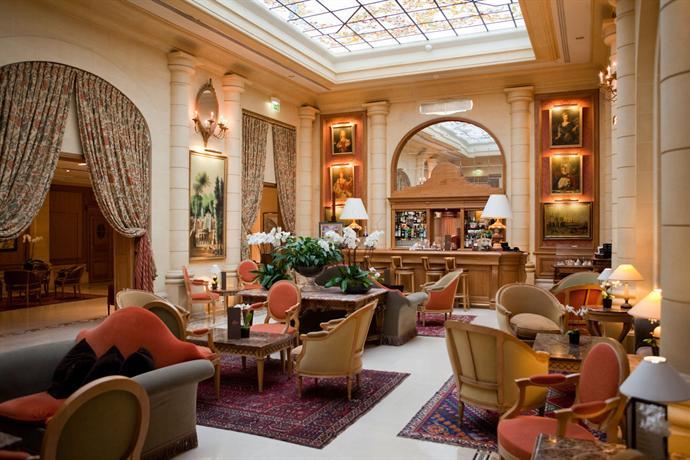 Photo 1 - Hotel Lotti Paris