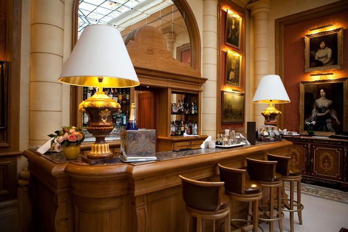 Photo 2 - Hotel Lotti Paris