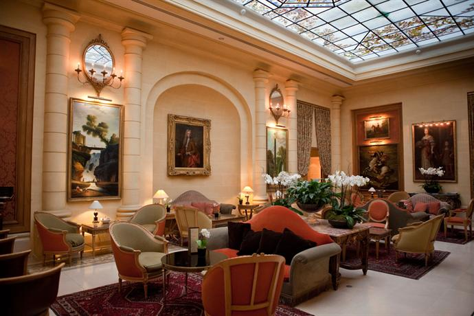 Photo 3 - Hotel Lotti Paris