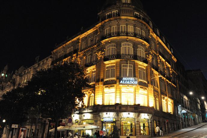 Photo 1 - Hotel Aliados
