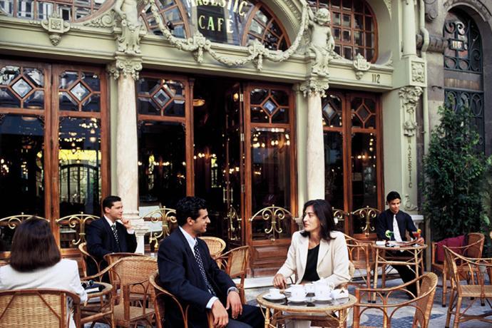 Photo 2 - Hotel Aliados