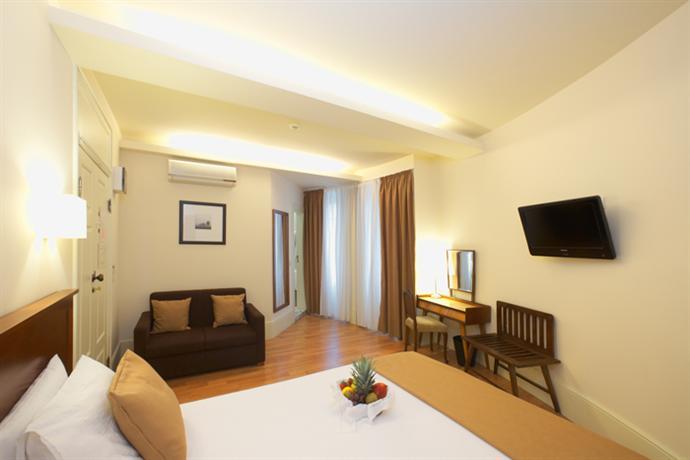 Photo 3 - Hotel Aliados