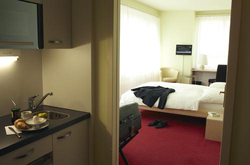 Photo 3 - Astor Hotel & Serviced Apartments