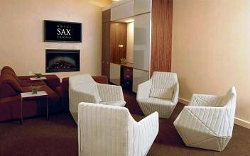 Photo 2 - Hotel Sax Chicago