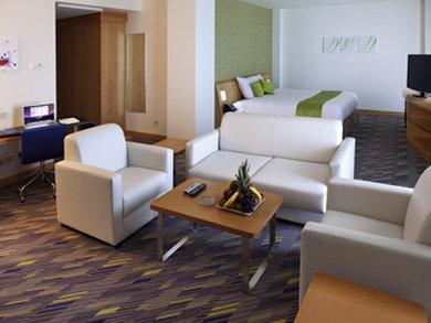 Photo 2 - Novotel Dammam Business Park