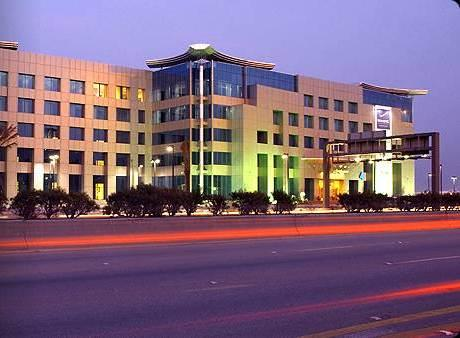 Photo 1 - Novotel Dammam Business Park