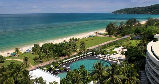 Hilton Phuket Arcadia Resort  U0026 Spa  333 Patak Road Karon