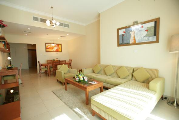 Photo 2 - Winchester Deluxe Hotel Apartments