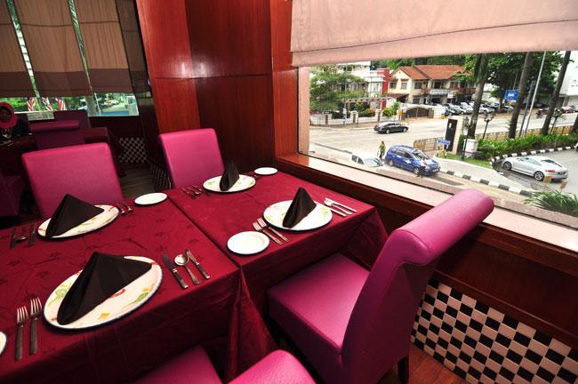 Photo 1 - Dorsett Regency Kuala Lumpur