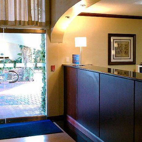 Photo 1 - Baymont Inn & Suites Anaheim